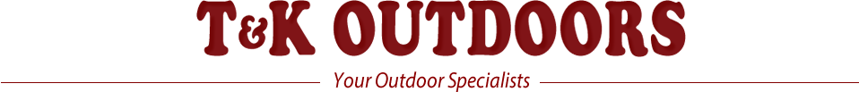 T&K Outdoors logo